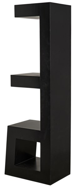 Doo Bookcase, Metal