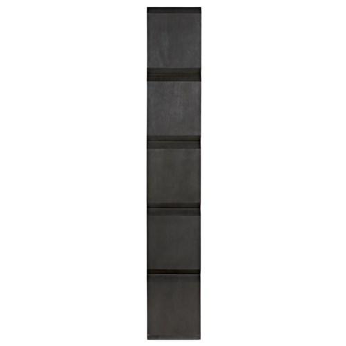 Zane Bookcase, Pale