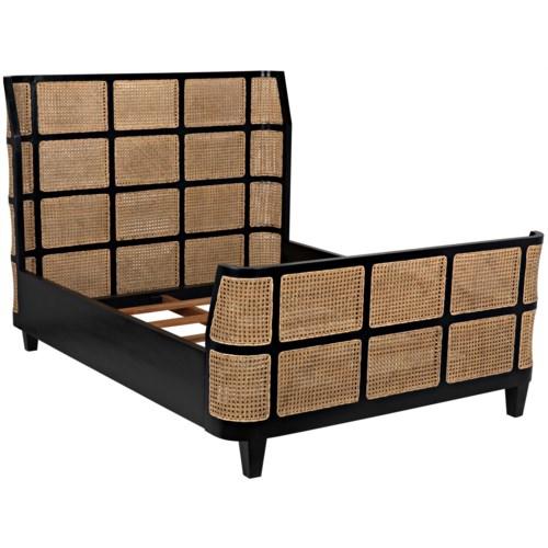 Porto Bed, Queen, HB