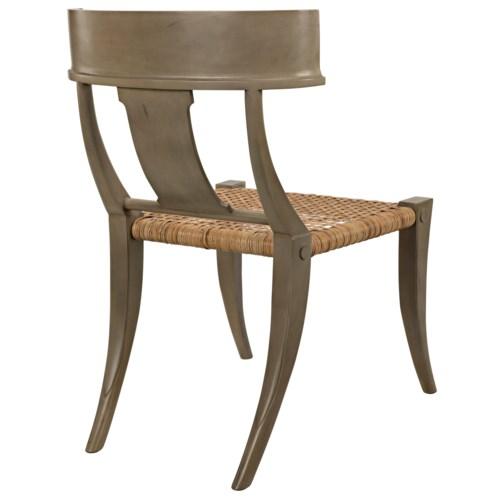 Layton Chair, Dusk