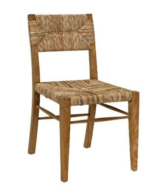 QS Faley Chair, Teak