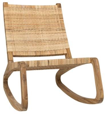 Las Palmas Chair, Teak