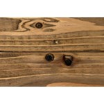Jones 3 Drawer Sideboard