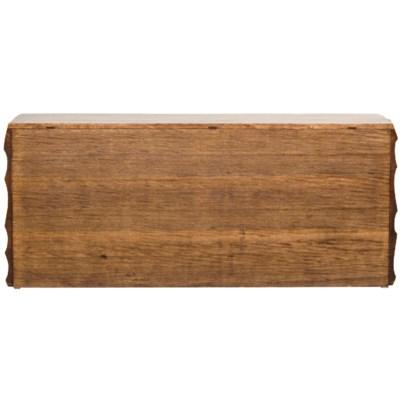 Masumi Sideboard, Dark Walnut