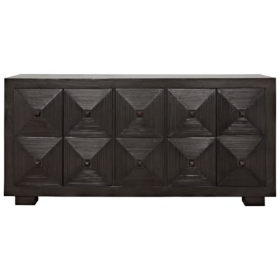 QS Narcisse Sideboard, Pale
