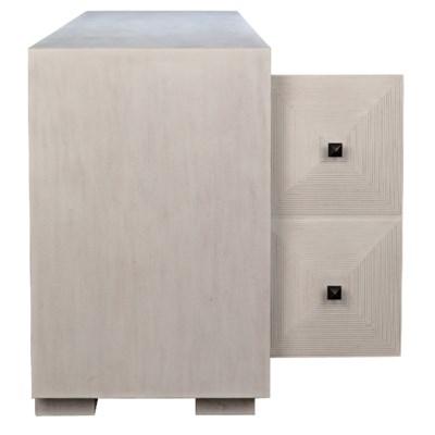 Narcisse Sideboard, White