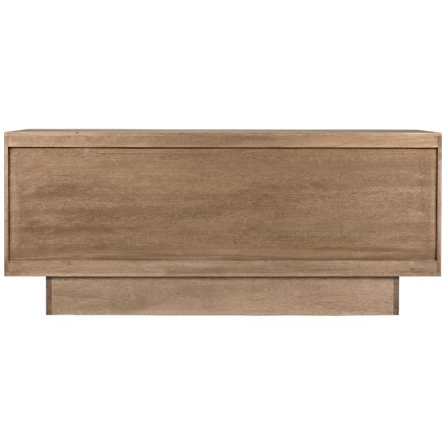 Drake Sideboard, Washed Walnut