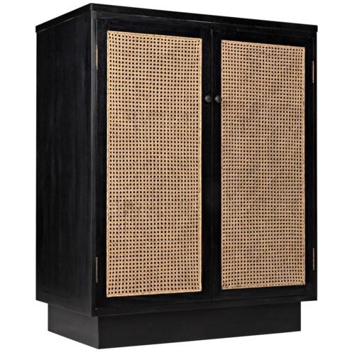 Logan Cabinet, HB