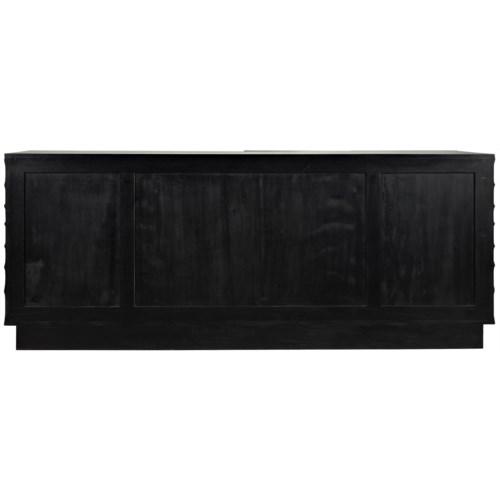 Cavalier Sideboard, Pale