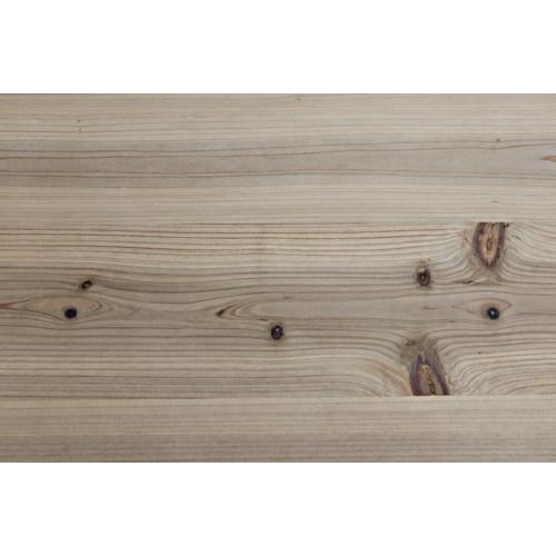 Mendez Sideboard w/Metal, Bleached Old Wood