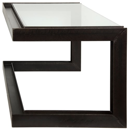 Structure Metal Desk