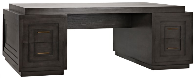 Mentor Desk, Pale