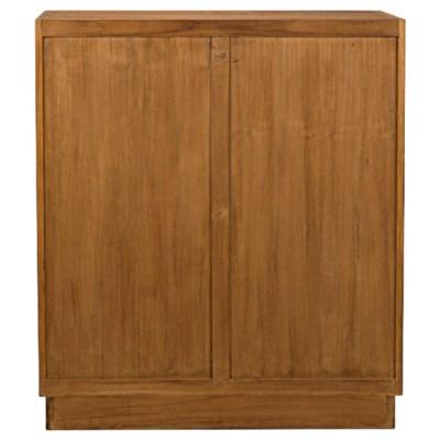 Sassari Dresser, Distressed Teak