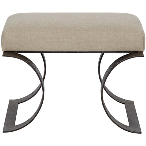 Edgar Stool, Metal