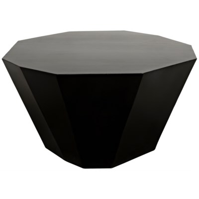 Trillion Coffee Table, Metal