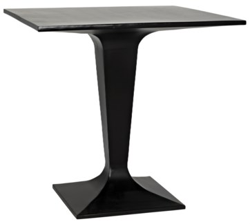Anoil Bistro Table, Metal