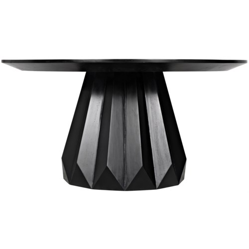 Brosche Dining Table, HB