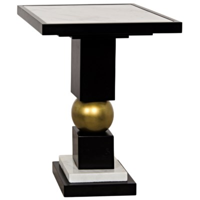 Pose Side Table