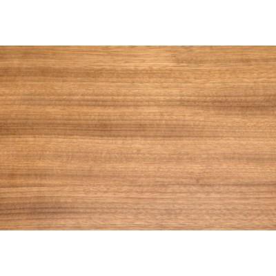 Comodo Side Table, Gold Teak