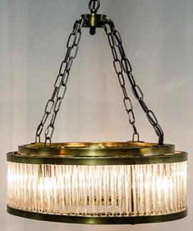 Petronas Chandelier