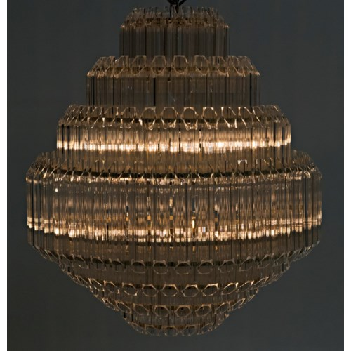 Palazzo Chandelier, Small