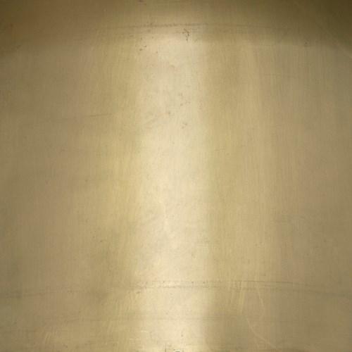 Ikram Chandelier, Antique Brass
