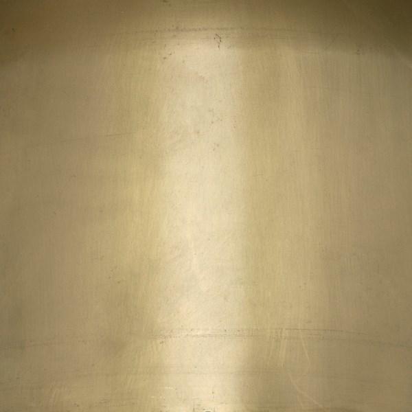 QS Ikram Chandelier, Antique Brass