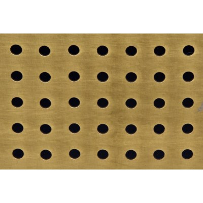 Baas Sconce, Antique Brass