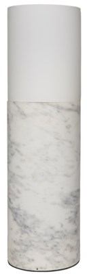 Serafin Table Lamp White Marble Table Lamps