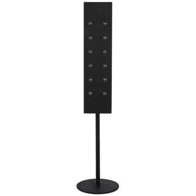 Signal Floor Light with Stand
