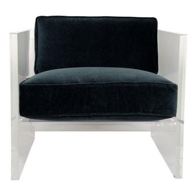 Cushions for SOF263, Velvet