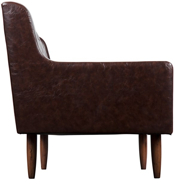 Reynolds Sofa, Tufted