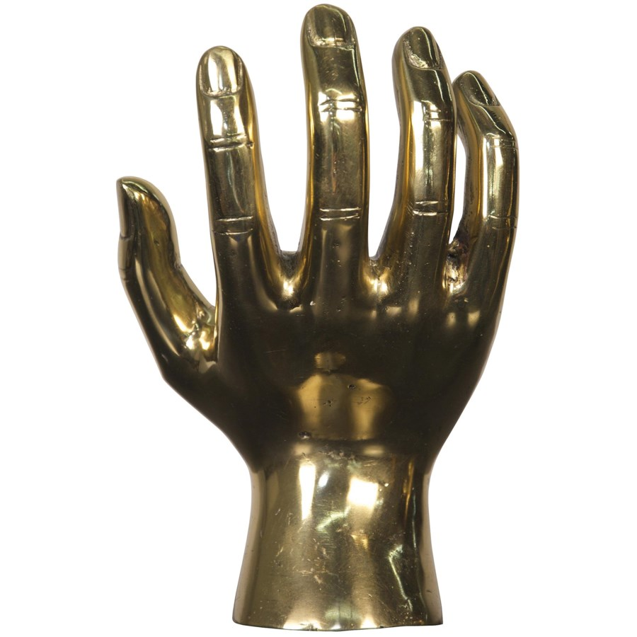 Palms Up, Brass
