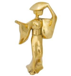 Aika, Brass