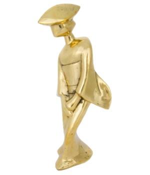 Aiko, Brass