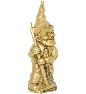 Gnome, Brass