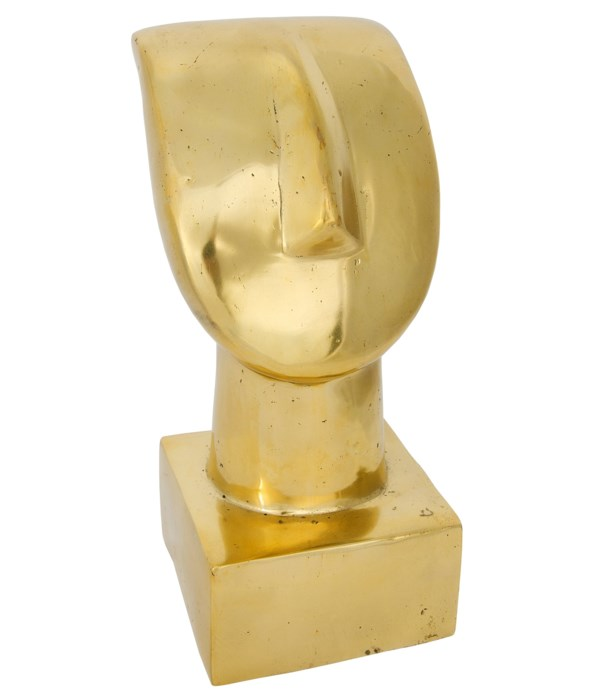 Baal, Large, Brass