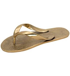 Sandal, Brass