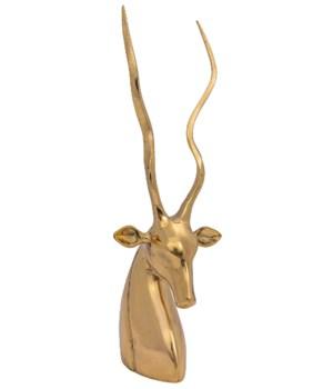 Antelope, Brass