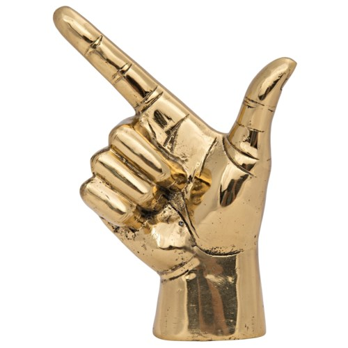 Point, Brass