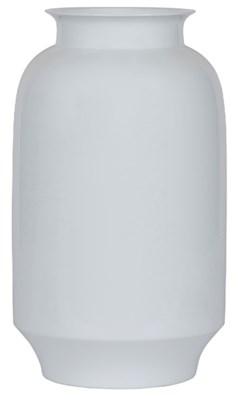 127 Vase, White