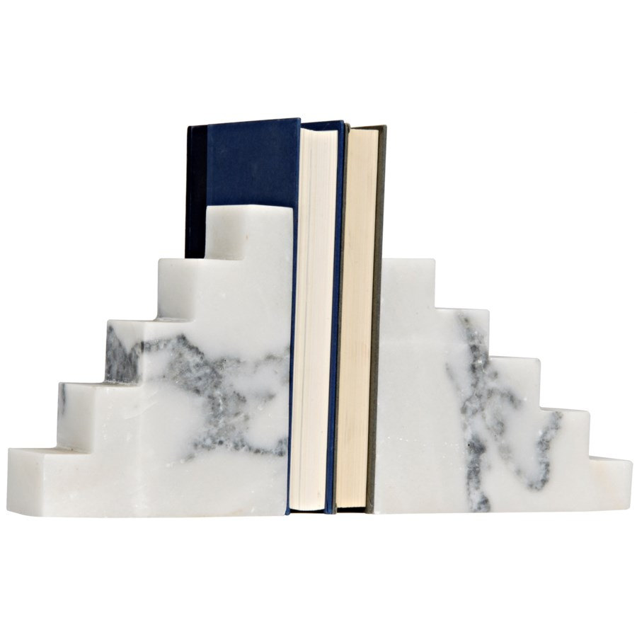 Step Bookends