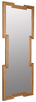 Maze Mirror, Natural