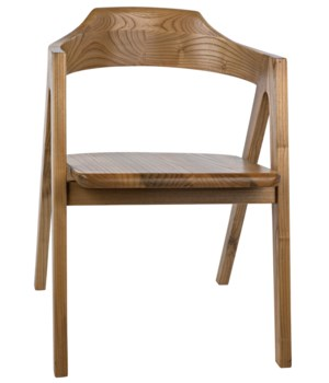 Anan Chair, Natural