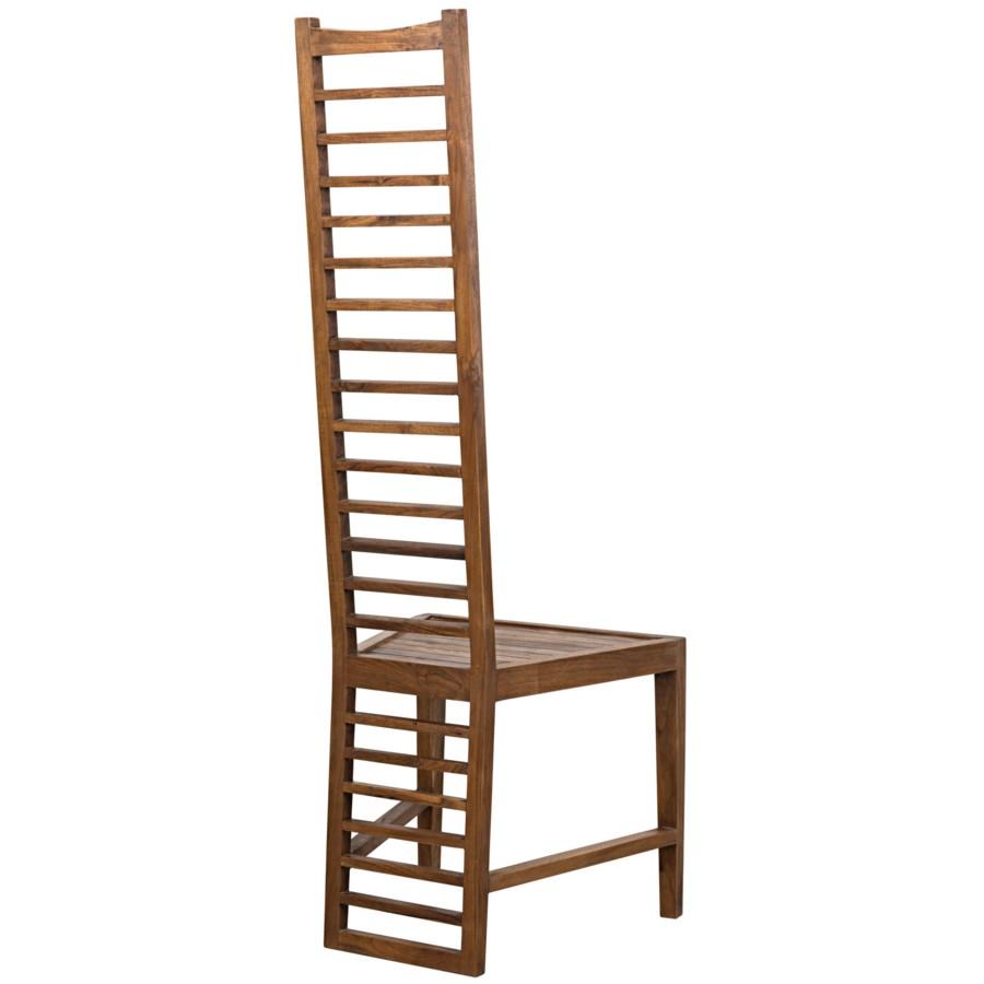 Morris Chair, Teak