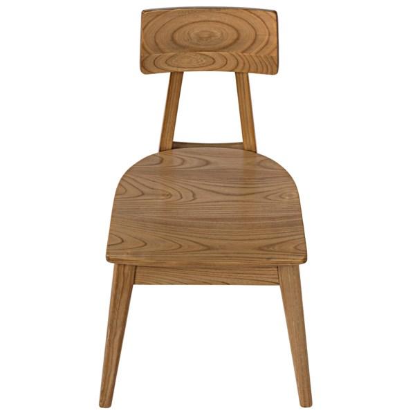 Kimi Chair, Natural