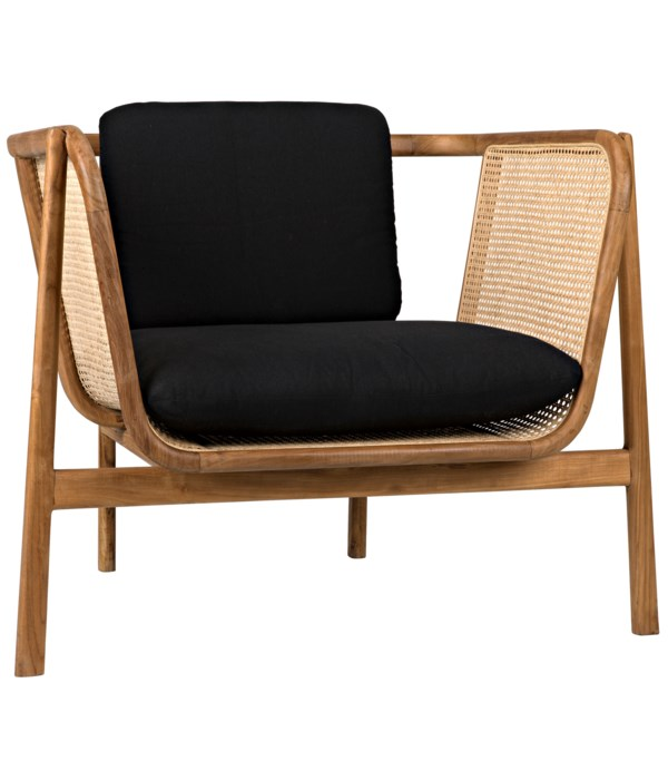 Balin Chair with Caning