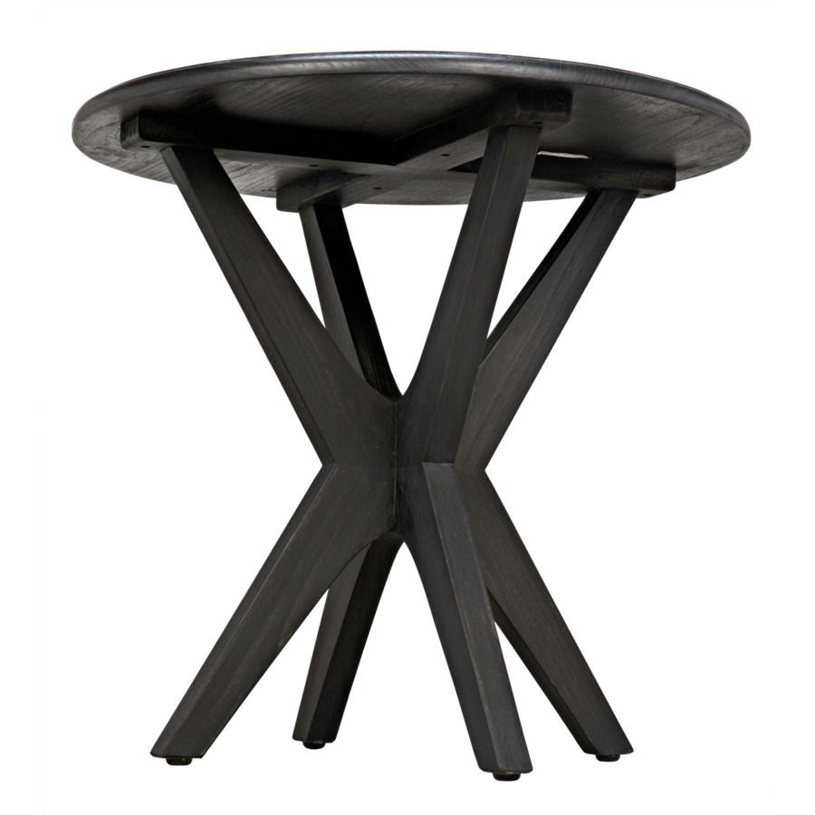 Fox Side Table