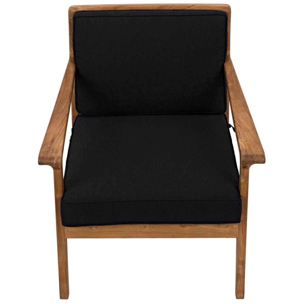 Gatsby Chair, Teak