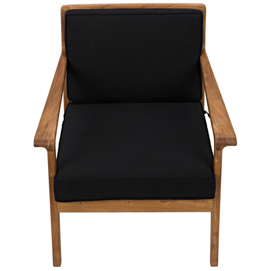 Gatsby Chair, Teak